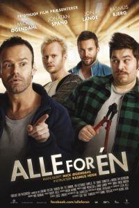 Все за одного / Alle for n (2011)