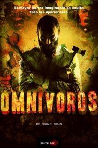 Всеядные / Omnvoros (2013)