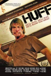 Вспышка гнева / Huff (2013)