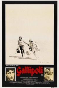 Галлиполи / Gallipoli (1981)