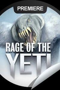 Гнев Йети / Rage of the Yeti (2011)