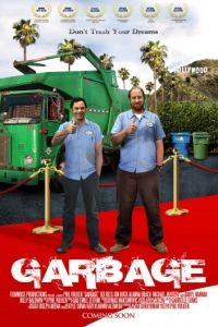 Голливудский мусор / Garbage (2013)