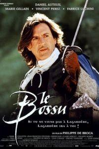 Горбун / Le bossu (1997)
