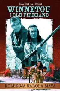 Громовержец и Виннету / Winnetou und sein Freund Old Firehand (1966)