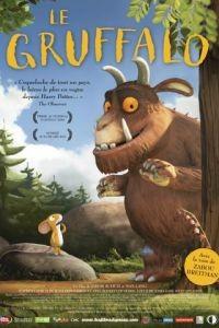 Груффало / The Gruffalo (2009)