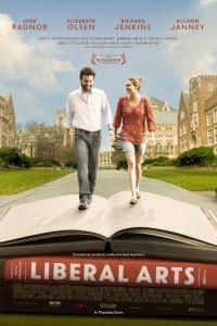 Гуманитарные науки / Liberal Arts (2011)