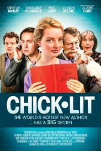 Дамское чтиво / ChickLit (2016)