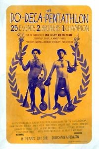 Двадцати-пяти-борье / The Do-Deca-Pentathlon (2012)