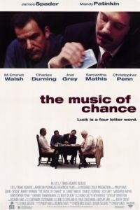 Двойная ставка / The Music of Chance (1993)