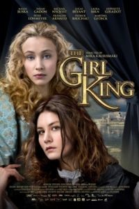 Девушка-король / The Girl King (2015)