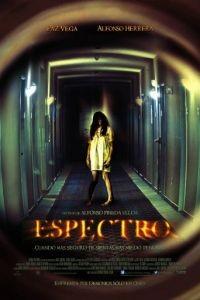 Призрак / Espectro (2013)