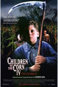 Дети кукурузы 4: Сбор урожая / Children of the Corn: The Gathering (1996)