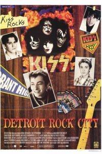 Детройт – город рока / Detroit Rock City (1999)