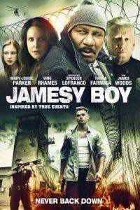 Джеймси / Jamesy Boy (2013)