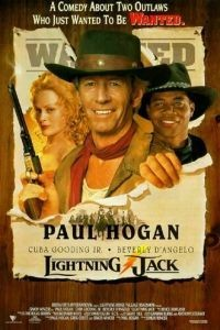 Джек – молния / Lightning Jack (1994)