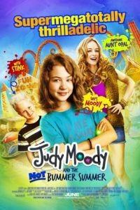 Джоди Моди и нескучное лето / Judy Moody and the Not Bummer Summer (2011)