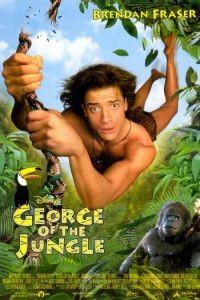 Джордж из джунглей / George of the Jungle (1997)