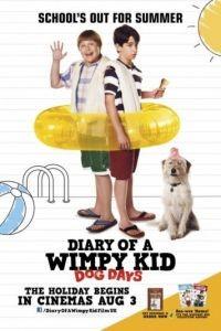 Дневник слабака 3 / Diary of a Wimpy Kid: Dog Days (2012)