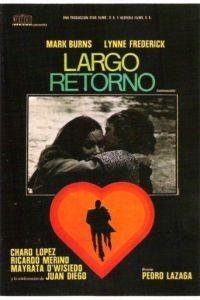 Долгое возвращение / Largo retorno (1975)