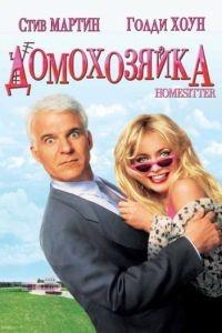Домохозяйка / HouseSitter (1992)
