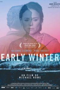 Дом покоя / Early Winter (2015)