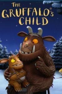 Дочурка Груффало / The Gruffalo's Child (2011)