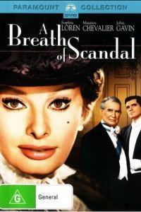Дыхание скандала / A Breath of Scandal (1960)