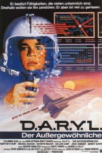 Дэрил / D.A.R.Y.L. (1985)