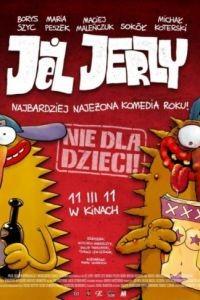 Ёж Ежи / Jez Jerzy (2011)
