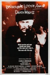 Жажда смерти 2 / Death Wish II (1981)