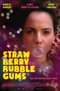 Жвачки со вкусом клубники / Strawberry Bubblegums (2016)