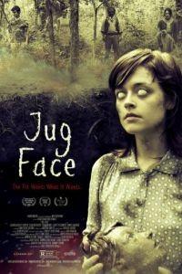 Жертвенный лик / Jug Face (2013)