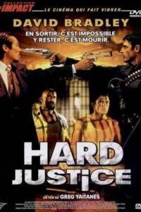 Жестокая справедливость / Hard Justice (1995)