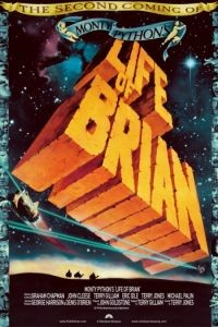 Житие Брайана по Монти Пайтон / Life of Brian (1979) смотреть онлайн на PC, MacOS, Linux, iOs, Android, Smart TV, WebOs и др.