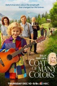 Жизнь во всех красках / Dolly Parton's Coat of Many Colors (2015)