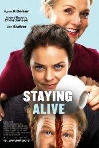 Жизнь продолжается / Staying Alive (2015)