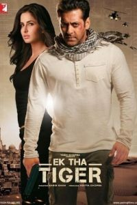 Жил-был тигр / Ek Tha Tiger (2012)