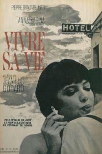 Жить своей жизнью / Vivre sa vie: Film en douze tableaux (1962)