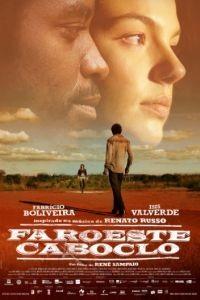Западный Кабокло / Faroeste caboclo (2013)