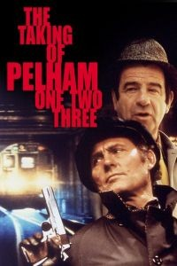 Захват поезда Пелэм 1-2-3 / The Taking of Pelham One Two Three (1974)