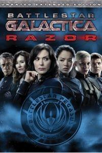 Звездный крейсер Галактика: Лезвие / Battlestar Galactica: Razor (2007)