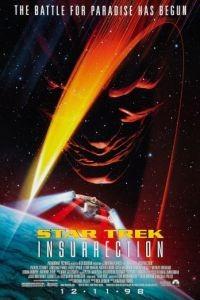 Звездный путь: Восстание / Star Trek: Insurrection (1998)
