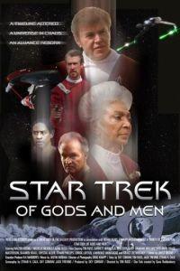 Звездный путь: О Богах и людях / Star Trek: Of Gods and Men (2007)