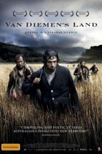 Земля Ван Дьемена / Van Diemen's Land (2009)