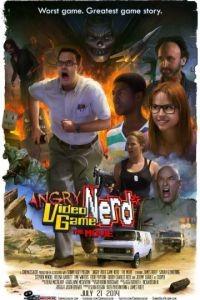 Злостный видеоигровой задрот: Кино / Angry Video Game Nerd: The Movie (2014)