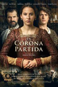 Игра на престоле / La corona partida (2016)