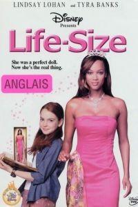 Идеальная игрушка / Life-Size (2000)