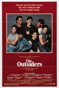 Изгои / The Outsiders (1983)