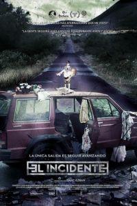 Инцидент / El incidente (2014)