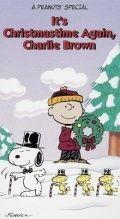 И снова время Рождества, Чарли Браун / It's Christmastime Again, Charlie Brown (1992)